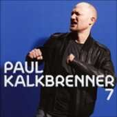 CD 7 Paul Kalkbrenner