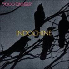 7000 Danses - Vinile LP di Indochine