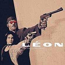 Leon. The Professional (Colonna Sonora) - Vinile LP di Eric Serra