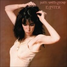 Easter - Vinile LP di Patti Smith