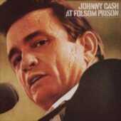 Vinile At Folsom Prison Johnny Cash