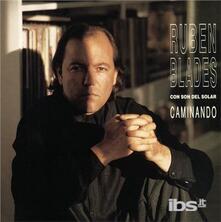 Caminando - Vinile LP di Ruben Blades