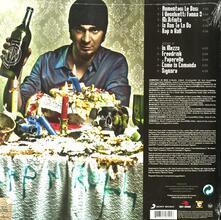 Rap N' Roll - Vinile LP di J-Ax