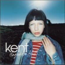 Hagnesta Hill - Vinile LP di Kent