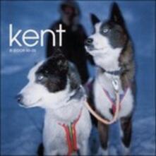 B-Sidor 95-00 - Vinile LP di Kent