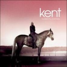 Tillbaka Till Samtiden - Vinile LP di Kent