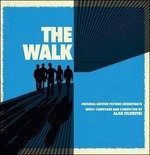 Cover CD The Walk