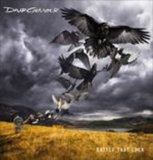 CD Rattle That Lock David Gilmour