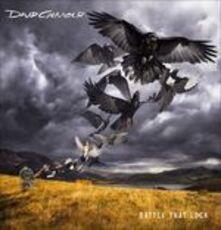 CD Rattle That Lock David Gilmour