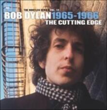 The Best of. The Cutting Edge 1965-1966. The Bootleg Series vol.12 (Box Set) - Vinile LP + CD Audio + DVD di Bob Dylan
