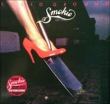 Solid Ground - CD Audio di Smokie