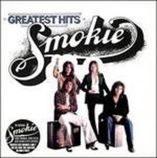 Greatest Hits (Bright.. - Vinile LP di Smokie