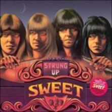 Strung Up (Full Colour.. - Vinile LP di Sweet