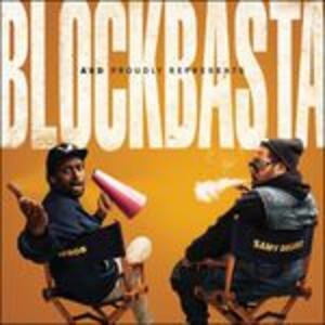 Blockbasta - Vinile LP di ASD