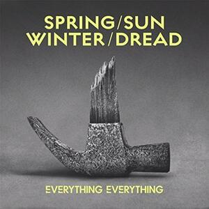 Spring/Sun/Winter/Dread - Vinile 7'' di Everything Everything