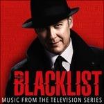 Cover della colonna sonora del film The blacklist