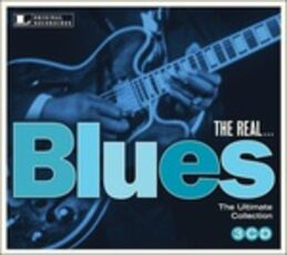 CD The Real... Blues Collection