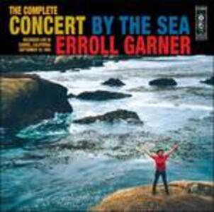 The Complete Concert by the Sea - Vinile LP di Erroll Garner