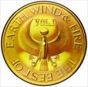 Vinile Best of Earth, Wind & Fire vol.1 Earth Wind & Fire