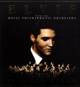 If I Can Dream - Vinile LP + CD Audio di Elvis Presley