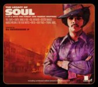 The Legacy of Soul - Vinile LP