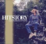 CD Hitstory Gianna Nannini