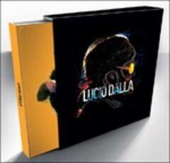 CD Trilogia Lucio Dalla