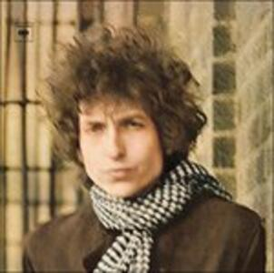 Blonde on Blonde - Vinile LP di Bob Dylan