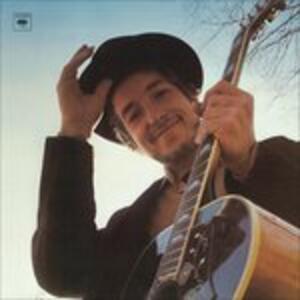 Nashville Skyline - Vinile LP di Bob Dylan