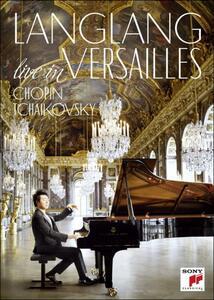 Lang Lang. Live in Versailles - DVD