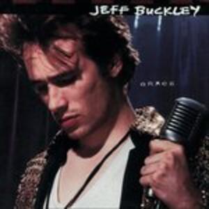 Grace - Vinile LP di Jeff Buckley