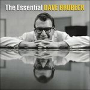 Essential - Vinile LP di Dave Brubeck