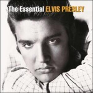 The Essential Elvis Presley - Vinile LP di Elvis Presley