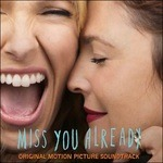 Cover CD Colonna sonora Miss You Already