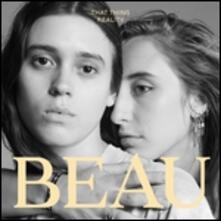 That Thing Reality - Vinile LP di Beau