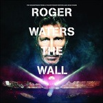 Cover CD Roger Waters - The Wall