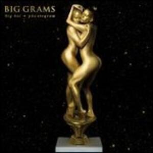Big Grams - Vinile LP di Big Grams