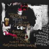 CD Everything's Beautiful Miles Davis Robert Glasper