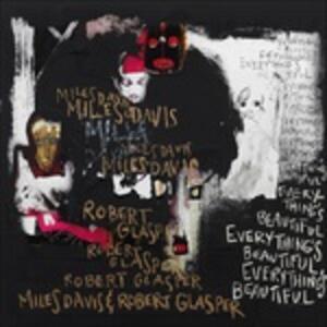 Everything's Beautiful - Vinile LP di Miles Davis,Robert Glasper