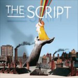 The Script - Vinile LP di Script
