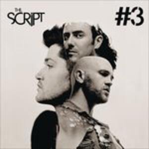 #3 - Vinile LP di Script
