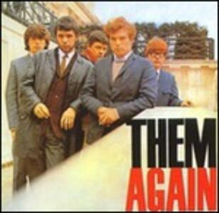 Them Again - Vinile LP di Them