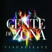 CD Visualizate Gente de Zona