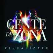 CD Visualizate Gente de Zona