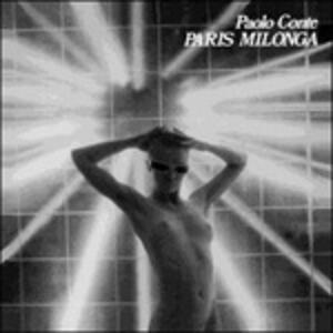 Paris Milonga - Vinile LP di Paolo Conte