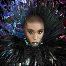 Dreaming Room - Vinile LP di Laura Mvula