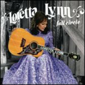 Full Circle - Vinile LP di Loretta Lynn