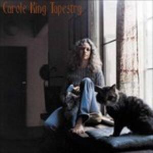 Tapestry - Vinile LP di Carole King