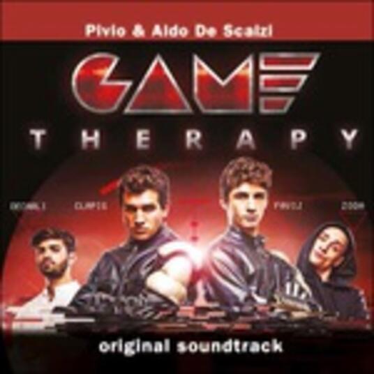 Game Theraphy (Colonna sonora) - CD Audio di Pivio e Aldo De Scalzi