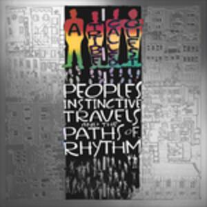 People's Instinctive - Vinile LP di A Tribe Called Quest
